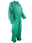 Magid® A.R.C.™ 1540 Green Arc-Resistant Coveralls