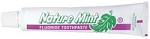 Toothpaste, .85oz Naturemint