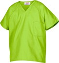 TriStitch Shirts Lime Green
